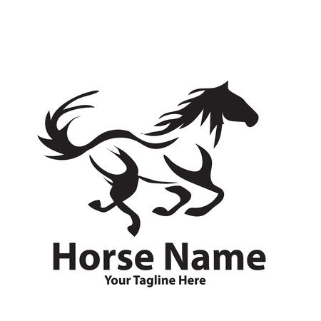 horse power logo designs