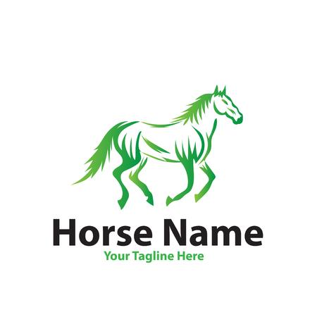 horse power logo designs