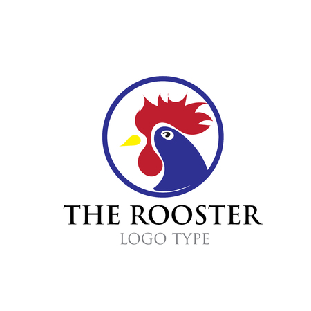 chicken logo designs