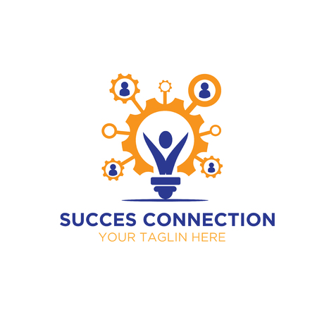 bulb relations logo designs