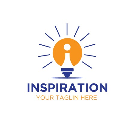 bulb inspirations logo designs