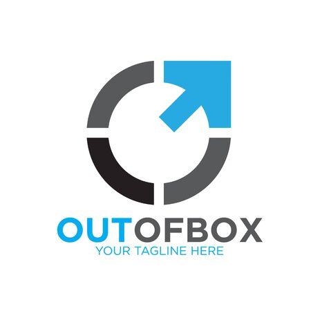 business point logo designs modern Logo