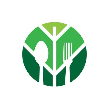 food natural health organic Illustration