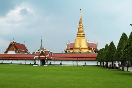 Thai temple Stock Photo - 14520818