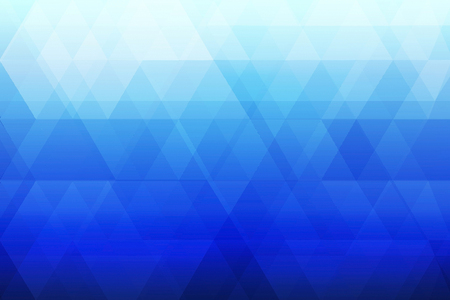 Abstract background textured. Light blue geometric rumpled triangular low poly style gradient graphic background. Polygonal background wallpaper design for your business. 版權商用圖片