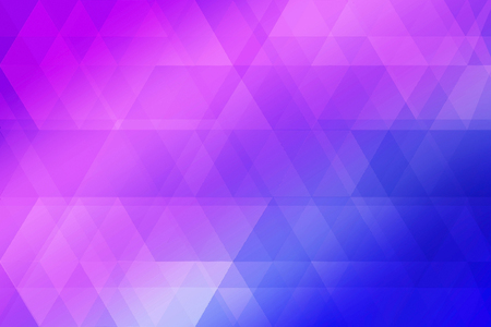 Abstract background textured. Multicolor violet, Pink, light blue geometric rumpled triangular low poly style gradient graphic background. Polygonal wallpaper background design for your business.