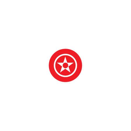 Record icon design ilustration vector