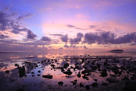 phuket: Phuket Sea in Thailand
