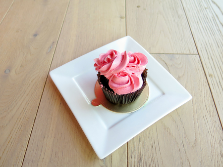 favorite colour: Beautiful Colorful Cup Cake