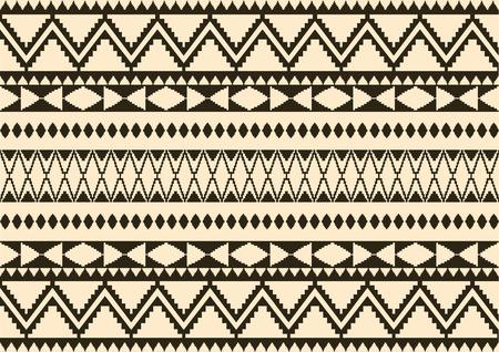 silk cloth Cream pattern,Vector illustration