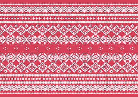 silk cloth pink pattern,Vector illustration