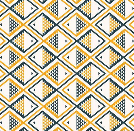 Fish background pattern yellow gray,vector illustration