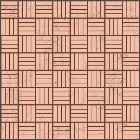brick background: sfondo di mattoni texture illustrazione vettoriale