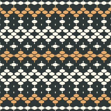 messaline: Cloth pattern art,Vector illustration