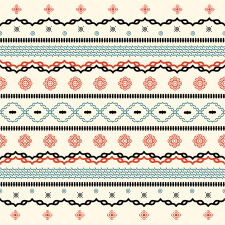 Silk pattern Chinese,vector illustration