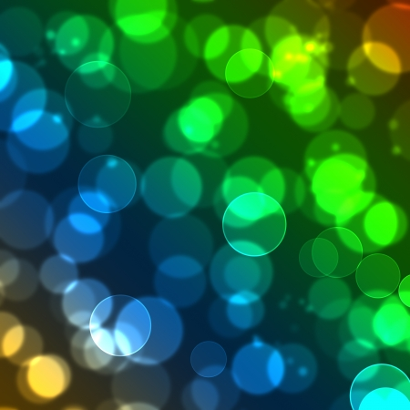Colorful_bokeh_background photo