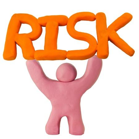 elevate: Man elevate risk in concept risk management
