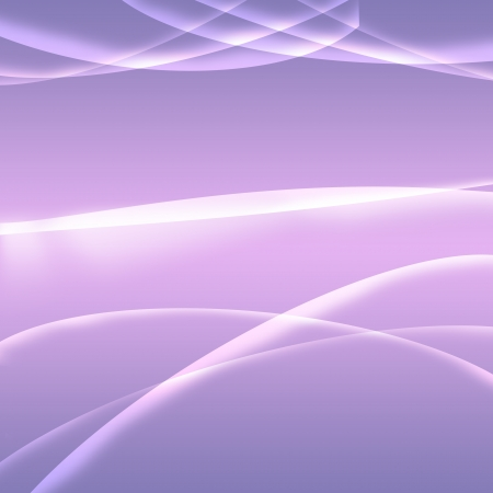 Abstract light background purple photo