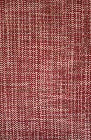 rode katoenen stof textuur achtergrond