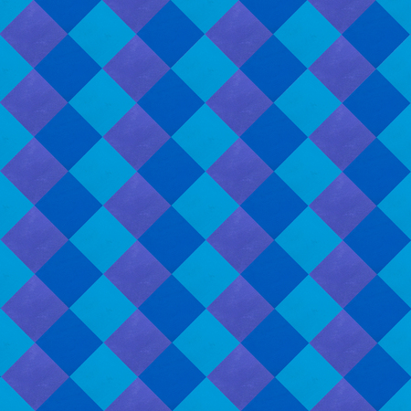 Blue tone Plasticine saemless square background