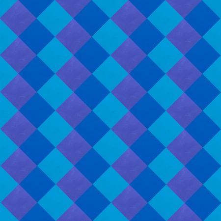 saemless: Blue tone Plasticine saemless square background