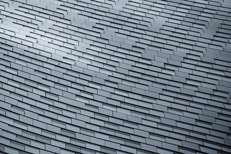 aluminum texture:  Aluminum Texture, modern design background or wallpaper Stock Photo