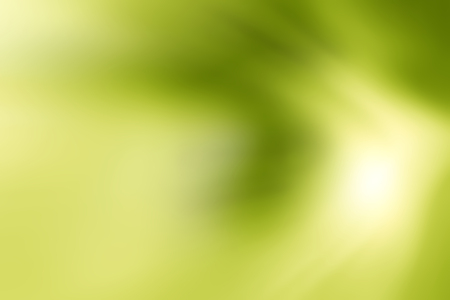 Abstract movement background. Smooth twist soft light. Art of green wave, Wave texture, Blurred background, Stock Photo