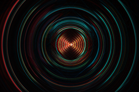 Abstract movement background. Smooth twist soft light. Art of cycle glow wave, Wave texture, Blurred background, Stock Photo