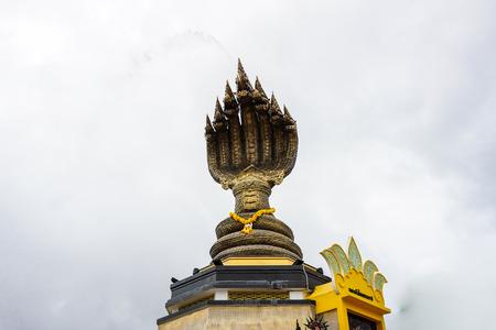 Naga at Nakhon Phanom