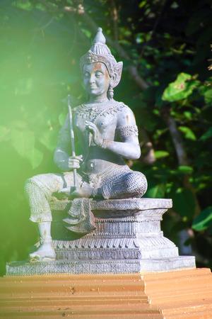 Vishnu is the god of Hinduism,hindu gods.