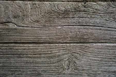 old wood wall pattern texture background. Banco de Imagens