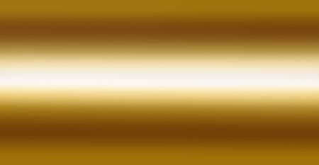 Golden abstract pattern texture background.