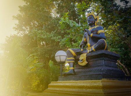 Vishnu is the god of Hinduism,hindu gods from spiritual.