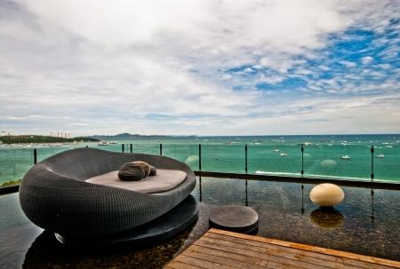 Horizon Sea View At Pattaya City