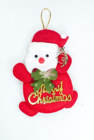 gift Christmas Sampler One Stocking Stock Photo - 23956564