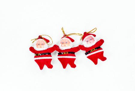 gift Christmas Sampler One Stocking Stock Photo - 23956569