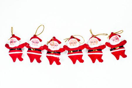 gift Christmas Sampler One Stocking Stock Photo - 23956575