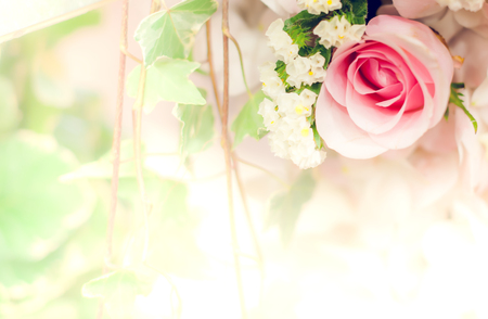 abstract flower background Stok Fotoğraf