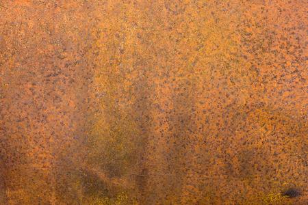 rusty background: superficie de �xido de metal, fondo oxidado