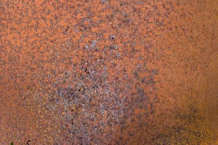 rusty background: descomposici�n superficial de �xido de metal, fondo oxidado
