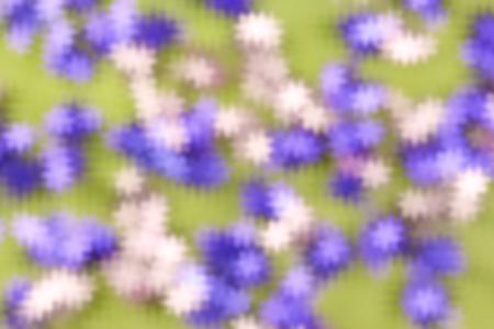 blurry: blurry wavy background Stock Photo