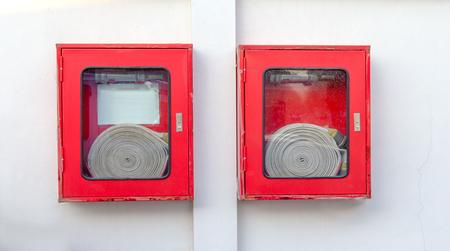 extinguish: fire extinguish equipment