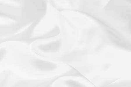 white fabric texture soft blur background