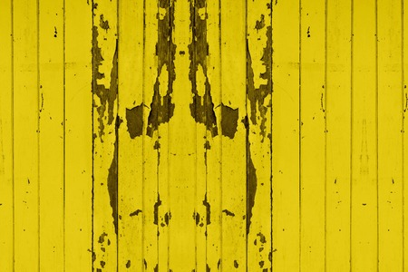 Yellow wood plank texture,abstract background, ideas graphic design for web design or banner