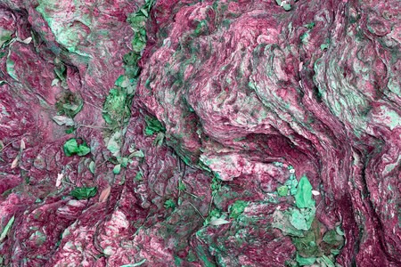 closeup colorful igneous rock background