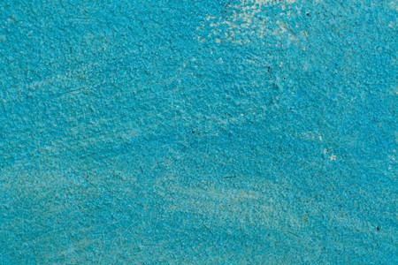 blue wall texture background,abstract cement surface,ideas graphic design for web or banner Stock Photo