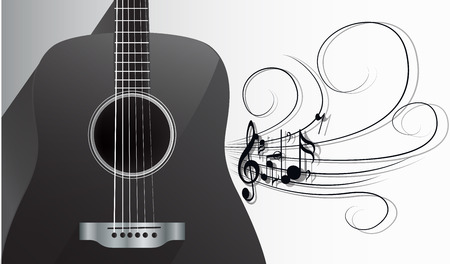 acoustic: Acoustic Guitar and Melody