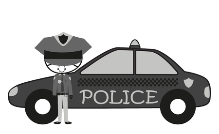 officers: Doodle police officers