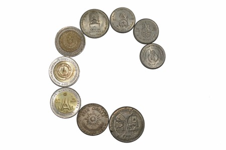 Commemorative coins, Thailand