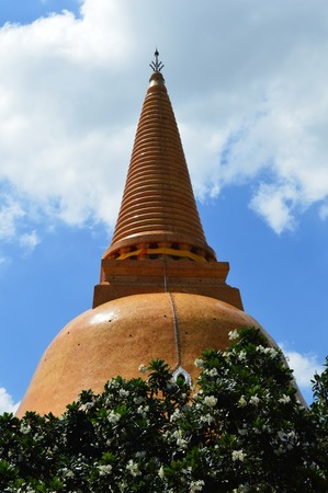 nakhon pathom: Phra Pathom Chedi, Nakhon Pathom province, Thailand